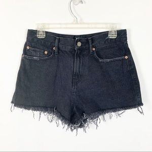 BDG Urban Outfitters High Rise Shorts Size 29